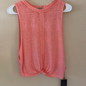♡NWT Forever21 workout tank top ♡